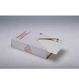 DEBATIN Begleitpapiertasche UNIPACK™, ohne Druck, Anklebeverschluss, DL