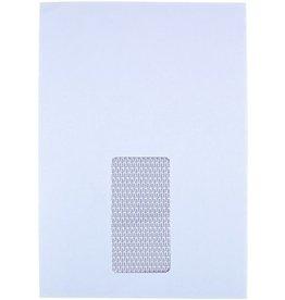 Bong Briefumschlag LaserL., m.Fe., hk, C5, 229x162mm, 100g/m², hf, hochwe