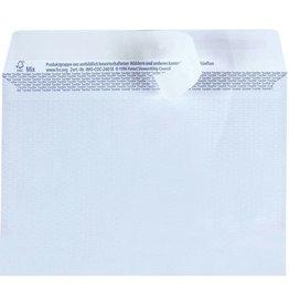 Bong Briefumschlag LaserL., o.Fe., hk, C5, 229x162mm, 100g/m², hf, hochwe