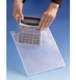 Sealed Air Flachbeutel, 2-lagig, Polyethylen, 400 x 600 mm, farblos, transparent