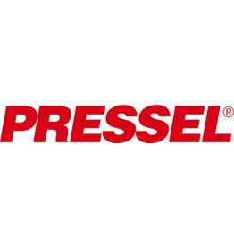 Pressel Flachbeutel, Polyethylen, 0,05 mm, 150 x 200 mm, farblos, transparent