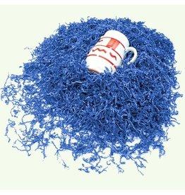 SizzlePak Füllmaterial, Papier, 10 kg, blau