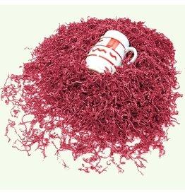 SizzlePak Füllmaterial, Papier, 10 kg, rot