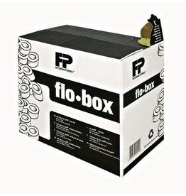 FP INTERNATIONAL Füllmaterial, Spenderbox, expandiertes Polystyrol (RC), flo-pak®