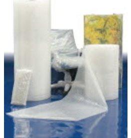 AirCap Luftpolsterfolie, PE, kleinnoppig, 150cmx100m, farblos, transparent