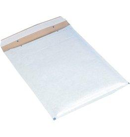 Pressel Luftpolstertasche double, sk, 170 x 260 mm, weiß