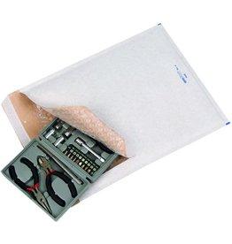 Pressel Luftpolstertasche plus, hk, 265x360mm, weiß