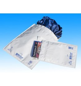 Mail Lite Luftpolstertasche, selbstklebend, Typ: H/5, 270 x 360 mm, weiß