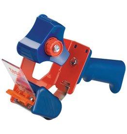 tesa Packbandabroller economy, Handgerät, für Rollen bis 50 mm x 66 m