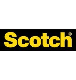 Scotch Packbandabroller, f.Ro.b.50mmx66m, Kern-Ø: 76 mm, schwarz/rot