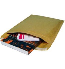 SUMO Papierpolstertasche, hk, Typ: D, i: 175x265mm, braun