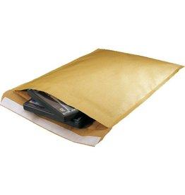 SUMO Papierpolstertasche, hk, Typ: K, i: 345x470mm, braun