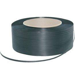Pressel Umreifungsband, PP, 0,75 mm, 12 mm x 2.000 m, schwarz