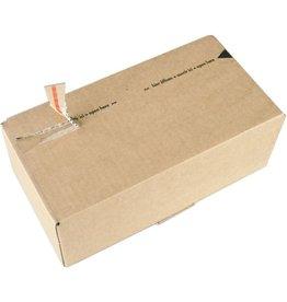 Pressel Versandkarton Susibox, A4+, Wellpappe, i: 310x230x160mm