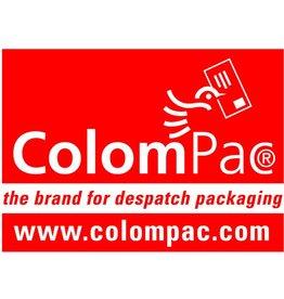 ColomPac Versandkarton, für Flaschen, i: 305 x 74 x 74 mm