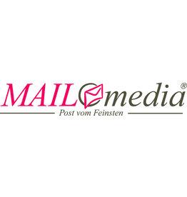 MAILmedia Versandtasche, o.Fe., selbstklebend, C4, 90 g/m², Offset, weiß