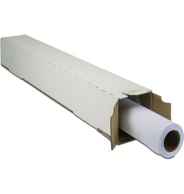 HP Inkjetpapier, Q1445A, 594mmx45,7m, 90g/m², hochweiß, unbeschich.