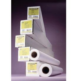 HP Inkjetpapier Universal, Q1397A, 914mmx45m, 80g/m², weiß, opak, matt