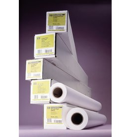 HP Inkjetpapier Universal, Q1398A, 1.067mmx45m, 80g/m², weiß, opak, matt
