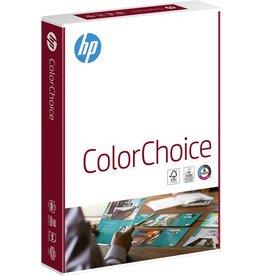 HP Laserpapier Colour Choice, A4, 100g/m², weiß
