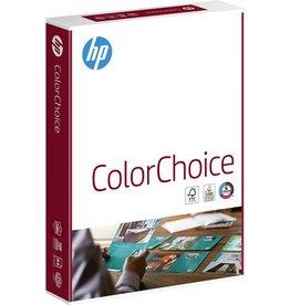 HP Laserpapier Colour Choice, A4, 200g/m², weiß