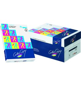 Color Copy Laserpapier, A3, 120 g/m², weiß, satiniert