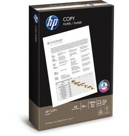 HP Multifunktionspapier Copy, A4, 80g/m², ECF, weiß