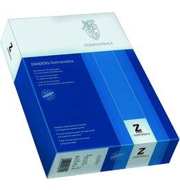 ZANDERS Multifunktionspapier GOHRSMÜHLE, mit Wasserzeichen, A4, 100 g/m², weiß