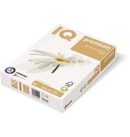 IQ Multifunktionspapier premium, A4, 80 g/m², weiß