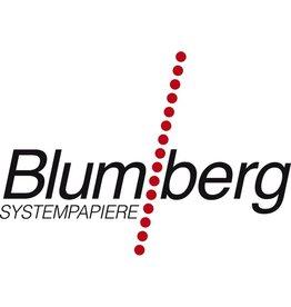 Blumberg Thermorolle, 80mmx80m, Kern-Ø: 12 mm, weiß