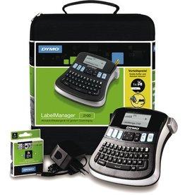 DYMO Beschriftungsgerät, LabelManager™ 210D, Tischgerät, für: D1-Bänder