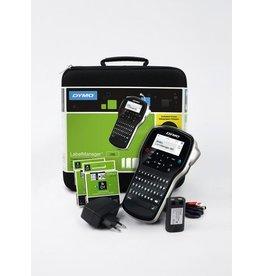 DYMO Beschriftungsgerät, LabelManager™ 280 Kofferset, Handgerät