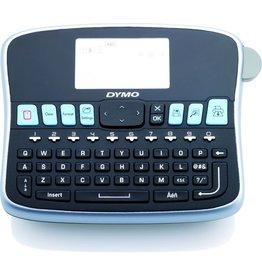 DYMO Beschriftungsgerät, LabelManager™ 360D, Tischg., für: D1-Bänder