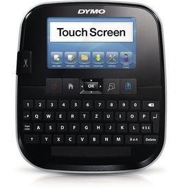 DYMO Beschriftungsgerät, LabelManager™ 500TS, für: D1-Bänder