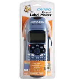 DYMO Beschriftungsgerät, LetraTAG LT-100H, Handg., für: LT-Bänder