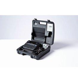 Brother Beschriftungsgerät, P-touch D600VP, Tischgerät, für: TZe-Bänder
