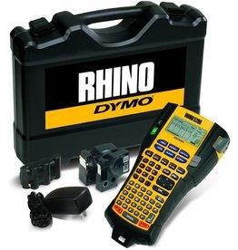 DYMO Beschriftungsgerät, Set, RHINO 5200, Handg., für: Rhino™ Bänder