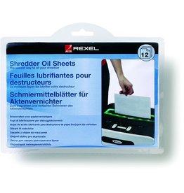 Rexel Ölpapier, für Aktenvernichter