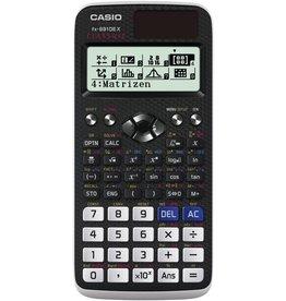 Casio Taschenrechner, fx-991DE X CLASSWIZ, 16 / 10 +2stellig