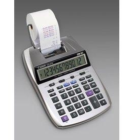 Canon Tischrechner, P23-DTSC, druckend, angewinkeltes Display, 12stellig