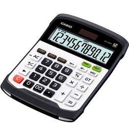 Casio Tischrechner, WD-320MT, Solar-/Batteriebetrieb, 12stellig