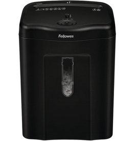 Fellowes Aktenvernichter, Powershred® 11C, Partikelschnitt, 4x52mm, S: P-3