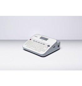 Brother Beschriftungsgerät, P-touch D400VP, Tischgerät, für: TZe-Bänder