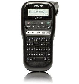 Brother Beschriftungsgerät, P-TOUCH H110, Handgerät, für: TZe-Bänder