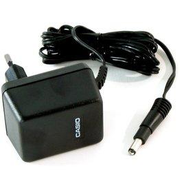 Casio Netzadapter, für druckende Tischrechner, 220 Volt
