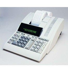 OLYMPIA Tischrechner, CPD 5212 E, Netz, druckend, 12stlg.