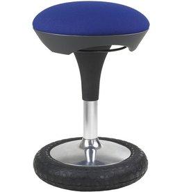 TOPSTAR Sitzhocker Sitness 20, blau