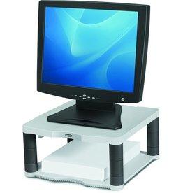 Fellowes Monitorständer Premium, 5f.höhenverst., Tragf.: 36 kg, grau