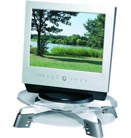 Fellowes Monitorständer TFT/LCD, Platte: 42x28,5cm, Tragf.: 14kg