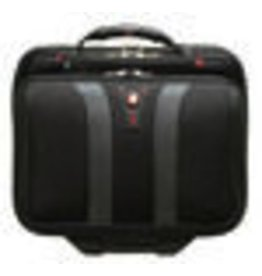 WENGER Laptoptrolley GRANADA, f.Laptops, PES, D: 43,18cm, sw